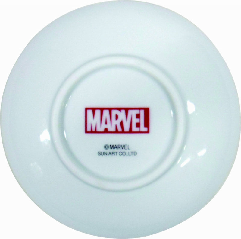 Small Dish [Iron Man