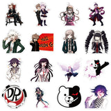Danganronpa Stickers