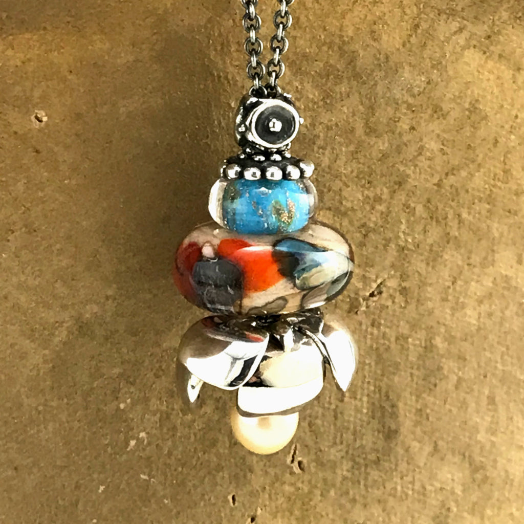 A BIG Thank YOU to everyone who came to Suzie Q Studio for our Trollbeads Glass Artisan Event and Beads of Courage Canada fundraiser! DECEMBER 14-16 ONLY, get a FREE Trollbeads BRACELET ($44-$61 value) when you buy ANY Decorative Trollbeads Lock ($60-$86) at Suzie Q Studio in Calgary.