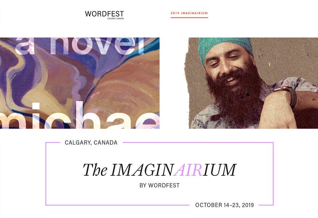 "​Suzie Q Studio/Serendipity BEAD STEW will be collaborating on a ""Bead-a-licious"" project with WORDFEST for ""Imaginairium"" on October 14-23, 2019"