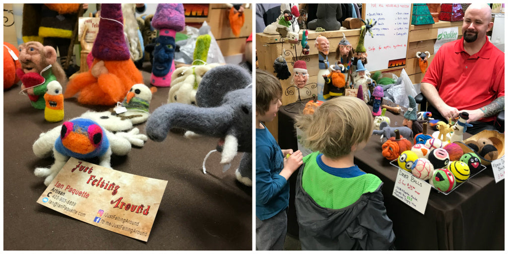 DEADLINE for ENTRIES for the Trollbeads PEOPLE'S BEAD competition is Sunday, March 31st!  DESIGN your own TROLLBEAD & you might WIN US$5000! Suzie Q Studio wishes everyone -- especially Ian of Just Felting Around at the Crossroads Market -- Good Luck!