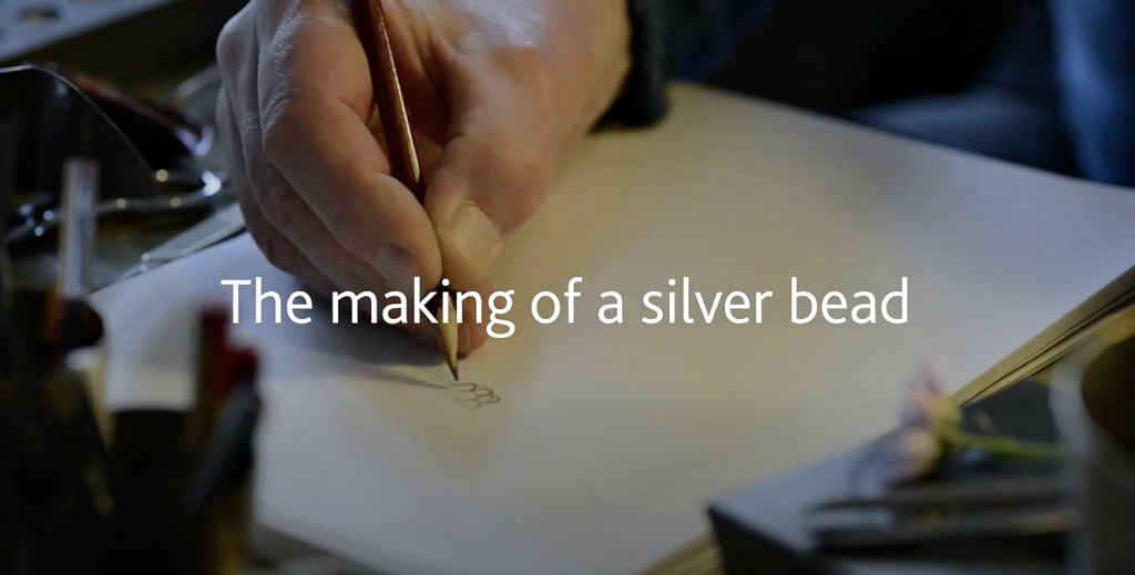 Suzie Q Studio has a treasure vault full of Rare and Retired Trollbeads... and we're making them available to you. Have you ever wondered how sterling silver Trollbeads are made? It's an incredibly intricate, multi-faceted process. Suzie explains here...