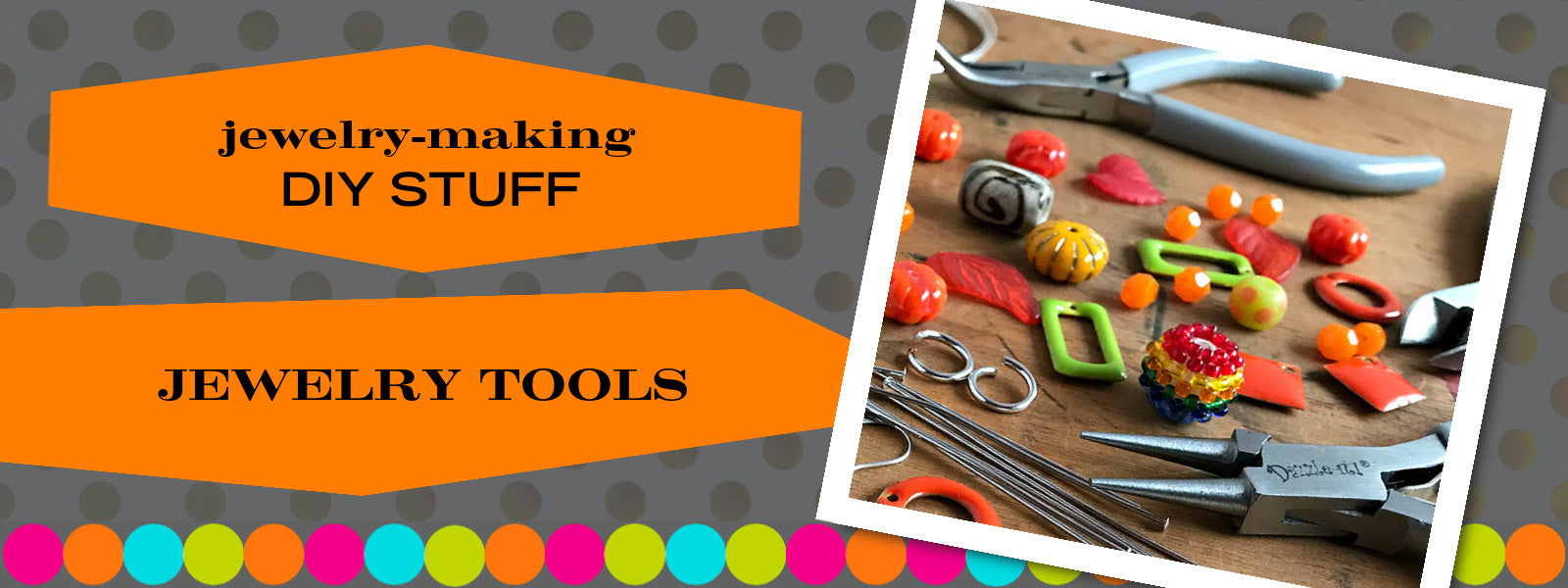 When it comes to making jewelry,if you want professional looking results, using Suzie Q Studio's jewelry-making tools will make the process infinitely easier!