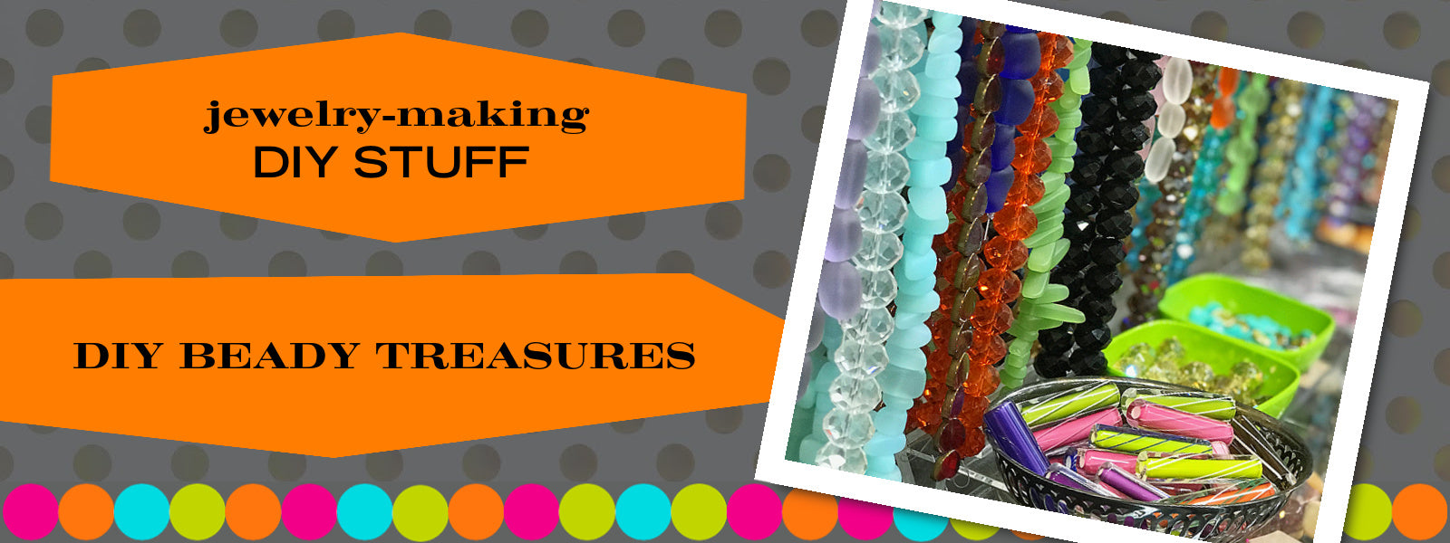 Suzie Q Studio is the home of unique Jewelry Making Supplies for all your DIY Jewelry Making Projects. Our selection of luscious beads is sure to inspire. Pure inspiration for you to express your own inimitable sense of style.