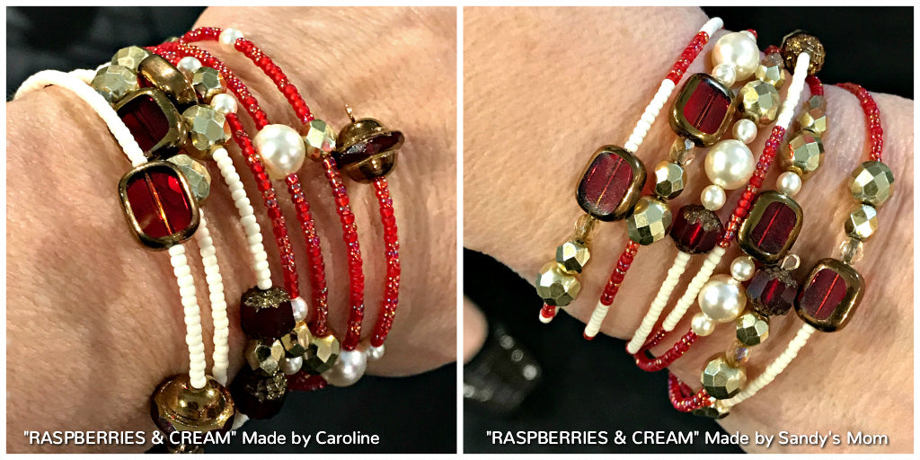 Suzie Q Studio is offering BEAD STEW jewelry-making class at various venues in Calgary using our Serendipity BEAD STEW jewelry-making kits. We'll also be offering Private Jewelry-Making Parties for all kinds of occasions. Here are some customer reviews.