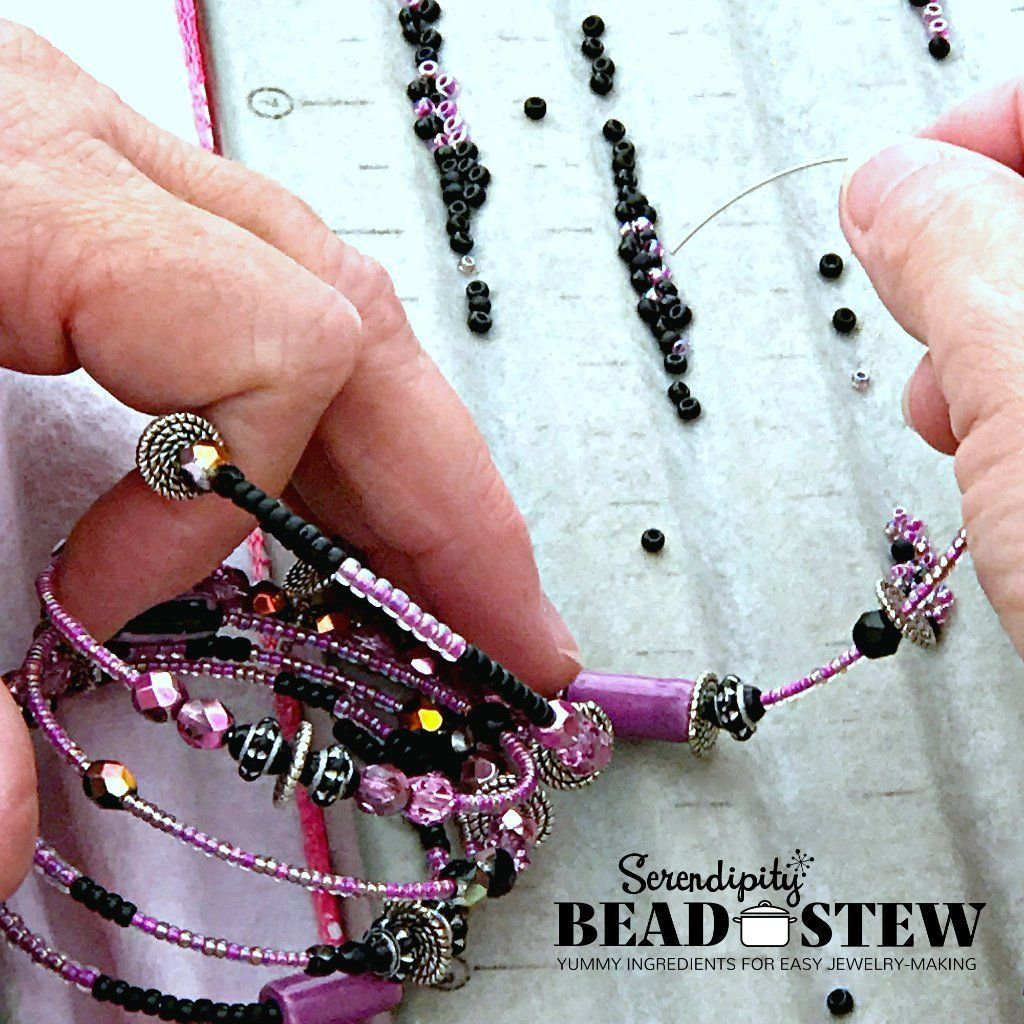 Suzie Q Studio is offering BEAD STEW jewelry-making class at various venues in Calgary using our easy Serendipity BEAD STEW jewelry-making kits. We're also offering Private Jewelry-Making Parties for all kinds of occasions. Book online at suzieqstudio.com.