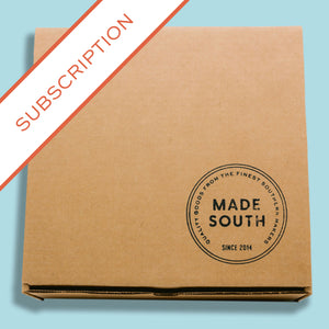 MADE SOUTH Subscription