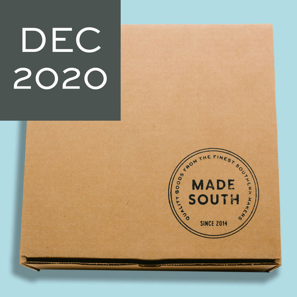 MADE SOUTH Box (December)