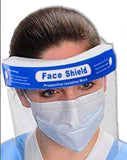 Forehead Face shield