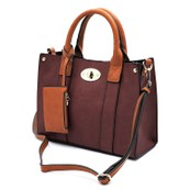 Coffee 3 in 1 Boxy Satchel