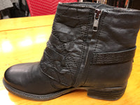 OTBT Custer leather bootie