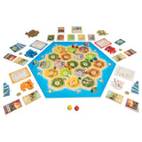 Catan Exp: Traders & Barbarians