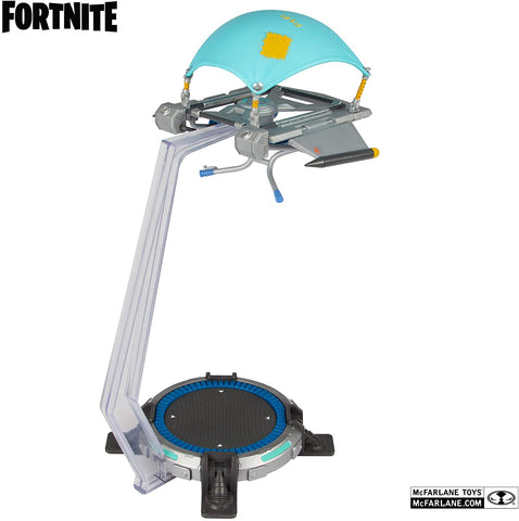 Fortnite Default Glider Pack Stand