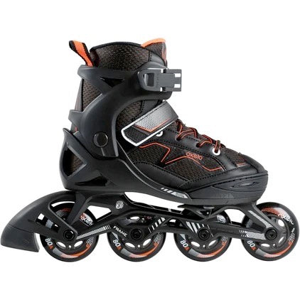 Kids' Fitness Skates Fit 3