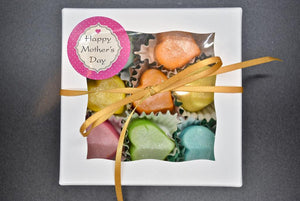 MOTHER'S DAY: Marzipan Bonbons