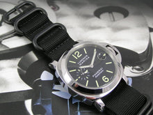 Load image into Gallery viewer, Superb ballistic nylon Zulu G10 Nato® watch strap for Panerai RXW PAM 22mm 24mm Watch