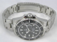 Load image into Gallery viewer, Solid stainless steel 316L bracelet for Rolex Submariner GMT Deep Sea 20mm Watch