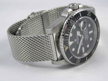 Load image into Gallery viewer, Superior steel Milanese James Bond No Time to Die mesh bracelet strap for Rolex Submariner Yachtmaster Daytona Watch Watches 20mm NO WATCH