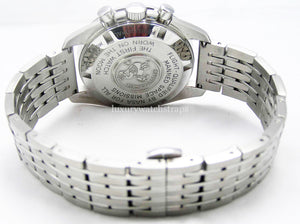 Stainless Steel Strap for Omega Speedmaster Watch 20mm