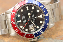 Load image into Gallery viewer, Solid stainless steel Oyster Rivet Bracelet for Rolex GMT Watches 20mm
