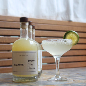 Margarita (500ml)