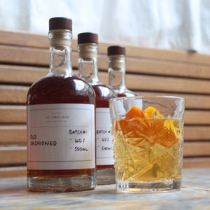 Old Fashioned (500ml)