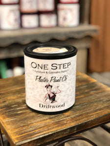 Driftwood ONE-STEP Paint