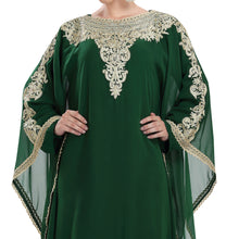 Load image into Gallery viewer, Robe Dubai Khaleeji Thobe Kaftan For Wholesale Bulk Only