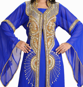 Designer Caftan For Wholesale Buy