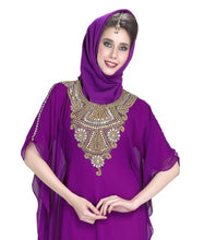 Load image into Gallery viewer, Elegant Dubai Farasha Evening Gown For Wholesale Lot