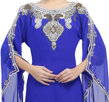 Load image into Gallery viewer, Moroccan Takchita Party Wear Kaftan For Bulk Buy