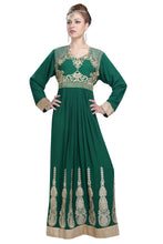 Load image into Gallery viewer, Dubai Uniquiely Embroidered Kaftan For Bulk Orders