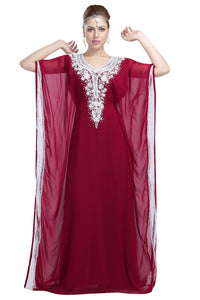 Farasha Kaftan For Arabian Ladies (Wholesale Orders)