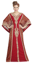 Load image into Gallery viewer, New Maghribi Farasha For Arabia (Wholesale Dresses)