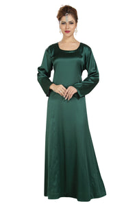 Ladies Night Wear Home Gown Maxi Dress (Bulk Orders)