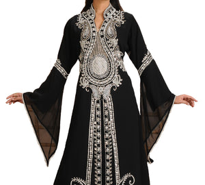 Cocktail Party Wear Designer Abaya (Bulk Purchase Only)