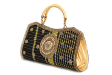 Load image into Gallery viewer, LADIES PARTY SMALL BATWA CLUTCH