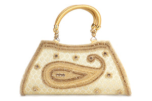 DESIGNER EMBROIDERED LADIES HAND PURSE