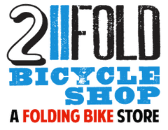 Two Fold Bicycle Shop