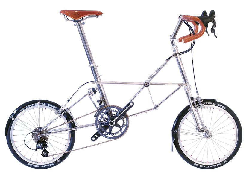 Moulton AM Bicycle