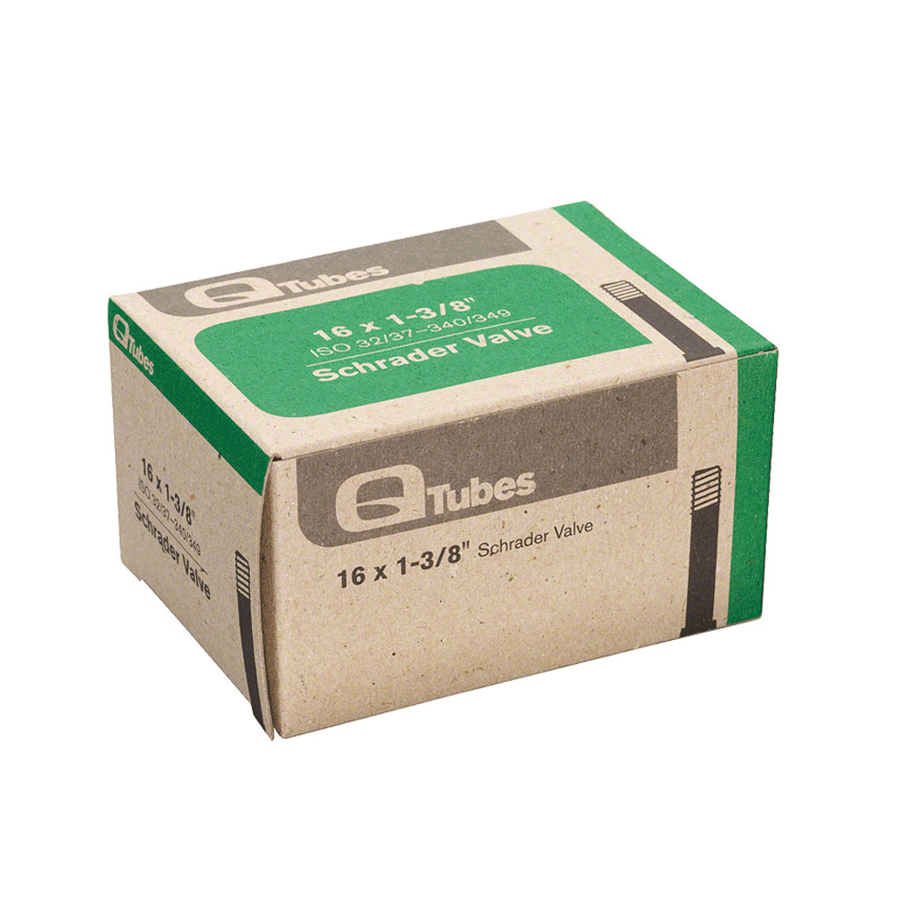 Quality Small-Wheel SCHRADER-Valve Tube