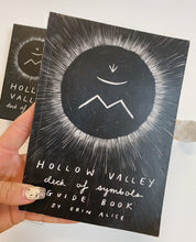 Load image into Gallery viewer, Hollow Valley Deck + Guidebook