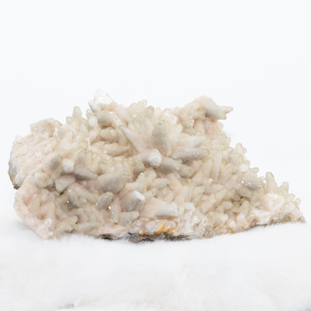 XL Calcite Cluster