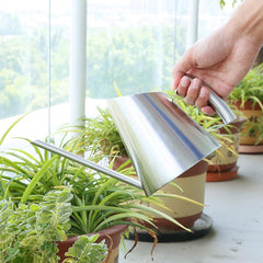 Stainless Steel Watering Pot