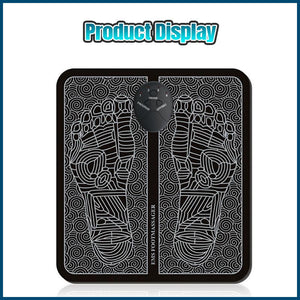 Foot Therapeutic Massage Pad