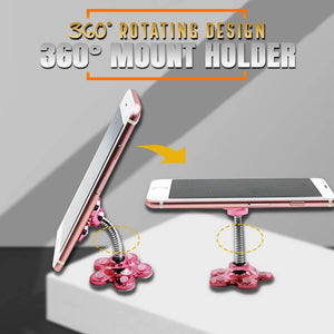 Mighty Double-Sided Phone Holder