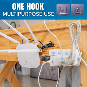 Mighty Double Adhesive Hook