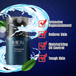 Revitalizing Face Men's Cream