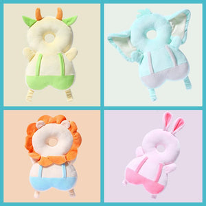 Safety Baby Cushion Handy Backpack