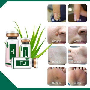 Tags Free Skin Advanced Serum